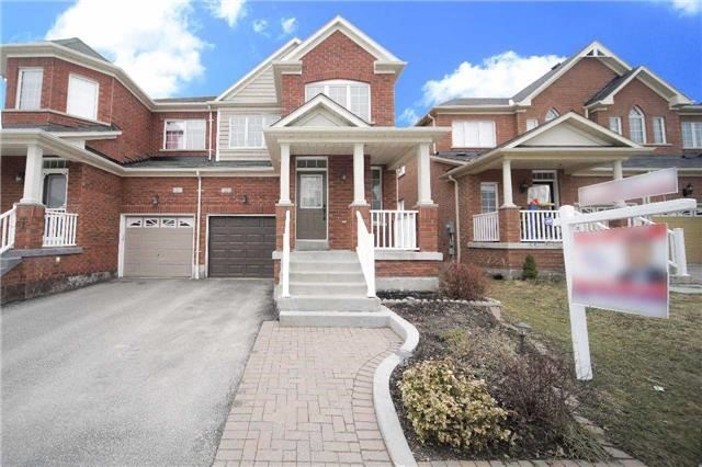 Semi-detached at 23 Hoppington Ave, Whitchurch-Stouffville, Ontario. Image 1