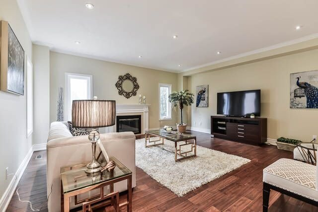 Detached at 17 Clarendon Dr, Richmond Hill, Ontario. Image 16
