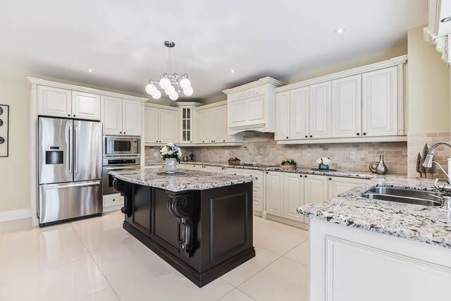 Detached at 17 Clarendon Dr, Richmond Hill, Ontario. Image 19