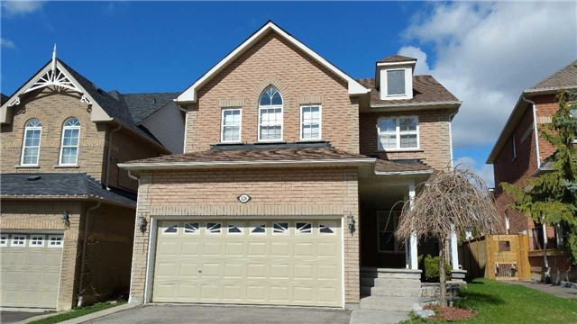Detached at 126 Old Colony Rd, Richmond Hill, Ontario. Image 1