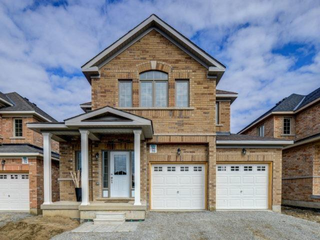 Detached at 70 Milby Cres, Bradford West Gwillimbury, Ontario. Image 1