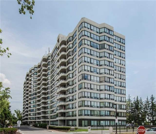 Condo Apartment at 8501 Bayview Ave, Unit 618, Richmond Hill, Ontario. Image 1