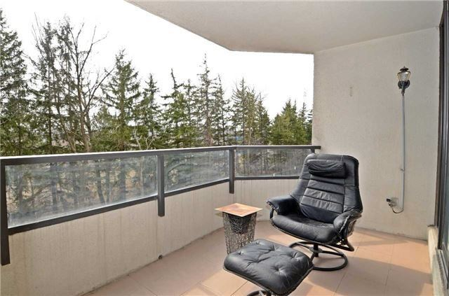 Condo Apartment at 8501 Bayview Ave, Unit 618, Richmond Hill, Ontario. Image 13