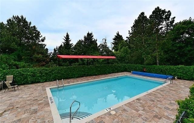 Condo Apartment at 8501 Bayview Ave, Unit 618, Richmond Hill, Ontario. Image 5