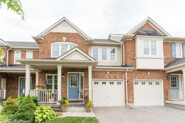 Townhouse at 259 Chilcott Cres, Newmarket, Ontario. Image 1