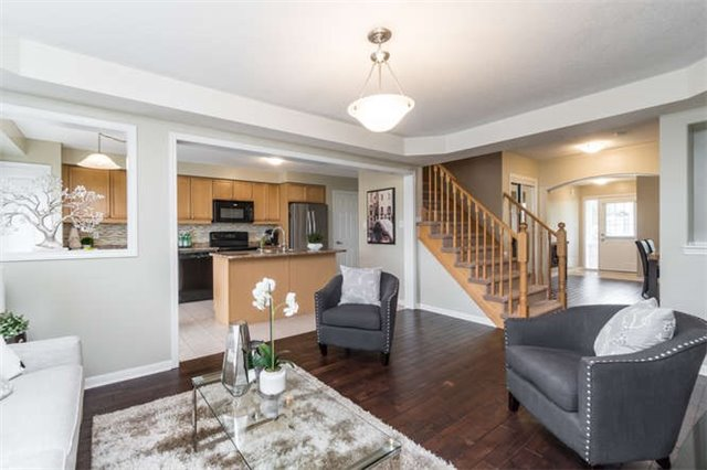 Townhouse at 259 Chilcott Cres, Newmarket, Ontario. Image 17