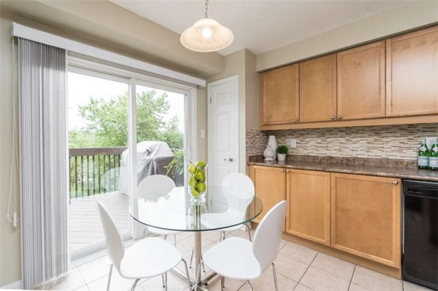 Townhouse at 259 Chilcott Cres, Newmarket, Ontario. Image 19