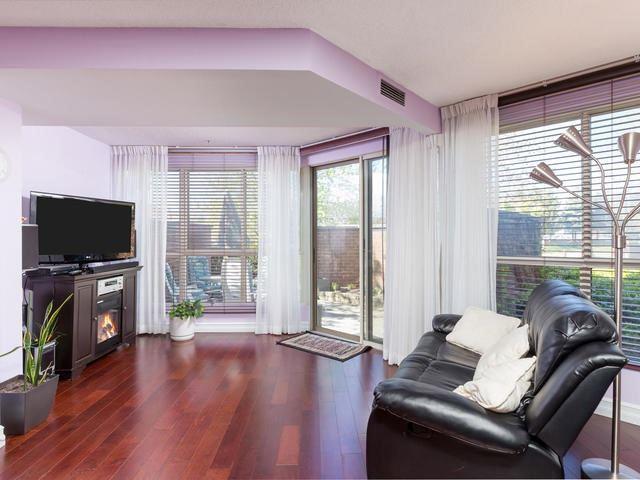 Condo Apartment at 5 Weldrick Rd E, Unit 103, Richmond Hill, Ontario. Image 17