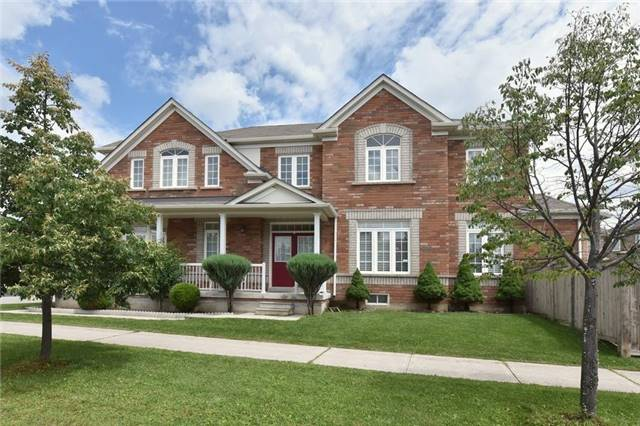 Detached at 1 Greengage St, Markham, Ontario. Image 1