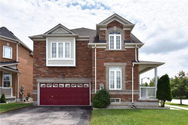 Detached at 1 Greengage St, Markham, Ontario. Image 12