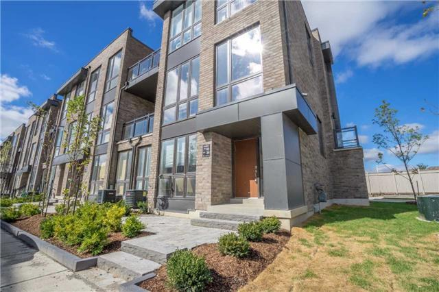 Townhouse at 1 Thorncrest Dr, Vaughan, Ontario. Image 1