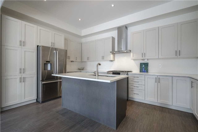 Townhouse at 1 Thorncrest Dr, Vaughan, Ontario. Image 20