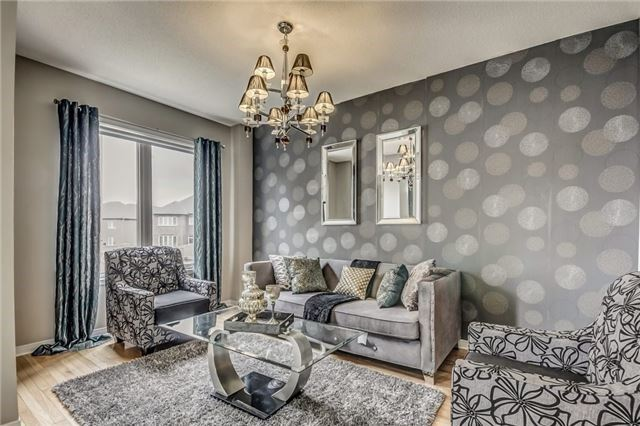 Townhouse at 32 Walter Sinclair Crt, Richmond Hill, Ontario. Image 16