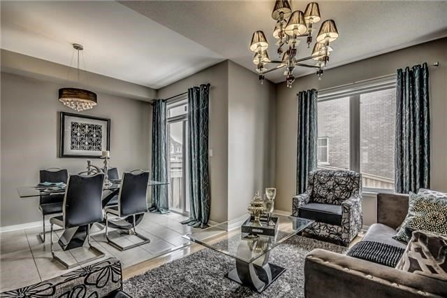 Townhouse at 32 Walter Sinclair Crt, Richmond Hill, Ontario. Image 17