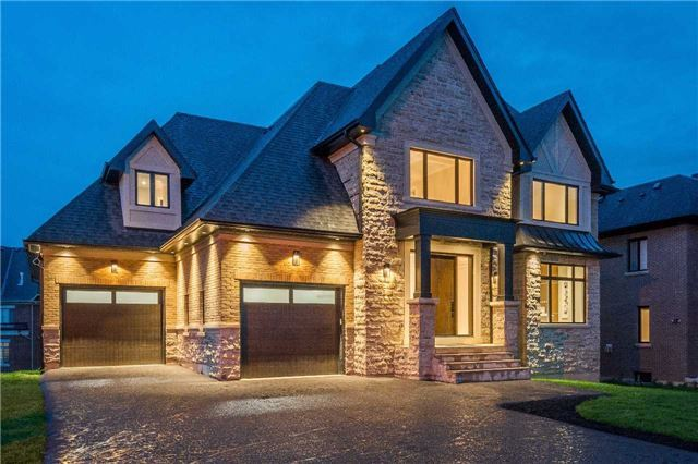 Detached at 31 Winterlude Crt, Vaughan, Ontario. Image 1