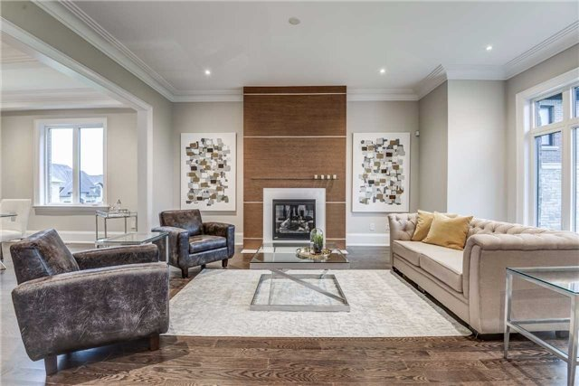 Detached at 31 Winterlude Crt, Vaughan, Ontario. Image 14
