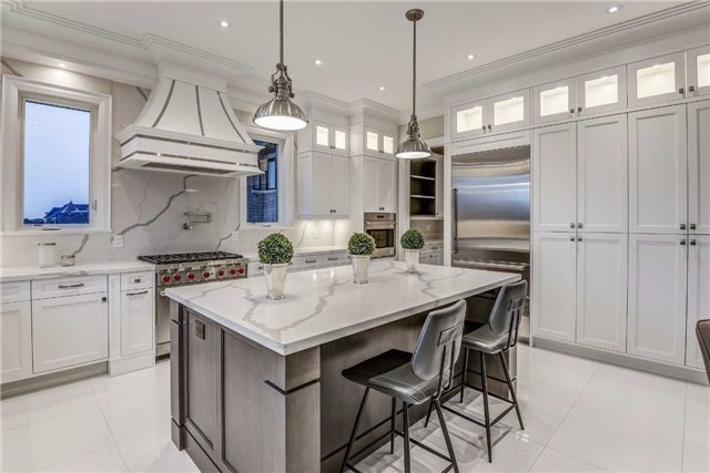 Detached at 31 Winterlude Crt, Vaughan, Ontario. Image 16