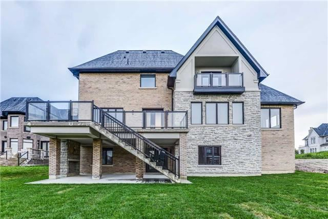 Detached at 31 Winterlude Crt, Vaughan, Ontario. Image 8