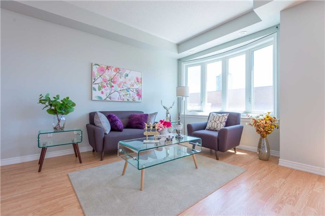 Condo Townhouse at 38 Comely Way, Markham, Ontario. Image 16