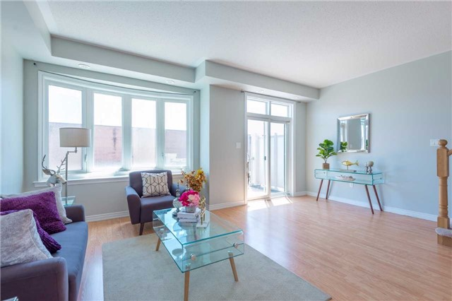 Condo Townhouse at 38 Comely Way, Markham, Ontario. Image 17
