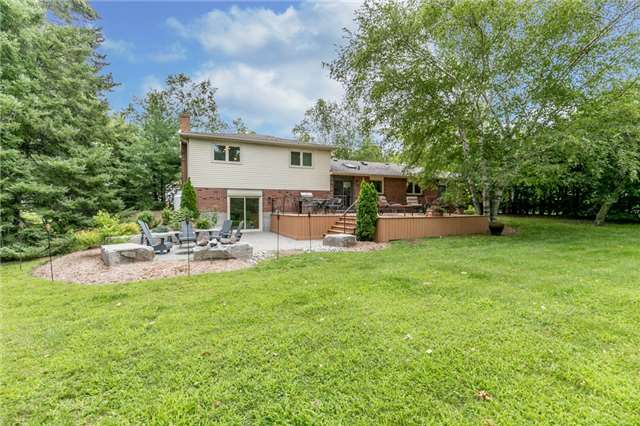 Detached at 19526 Mccowan Rd, East Gwillimbury, Ontario. Image 10