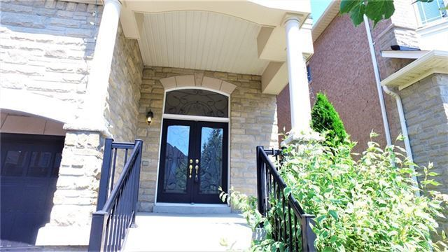 Detached at 84 Golden Orchard Rd, Vaughan, Ontario. Image 1