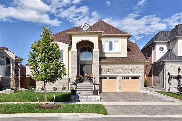 Detached at 68 Chesney Cres, Vaughan, Ontario. Image 1