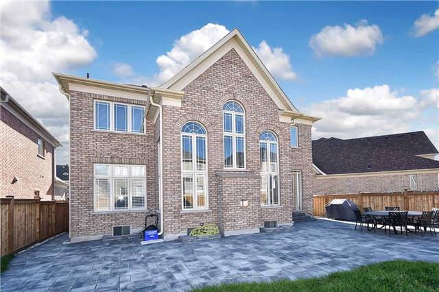 Detached at 68 Chesney Cres, Vaughan, Ontario. Image 15