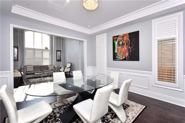 Detached at 68 Chesney Cres, Vaughan, Ontario. Image 19