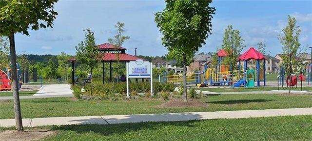 Detached at 1 Cedar Point Circ, Vaughan, Ontario. Image 13