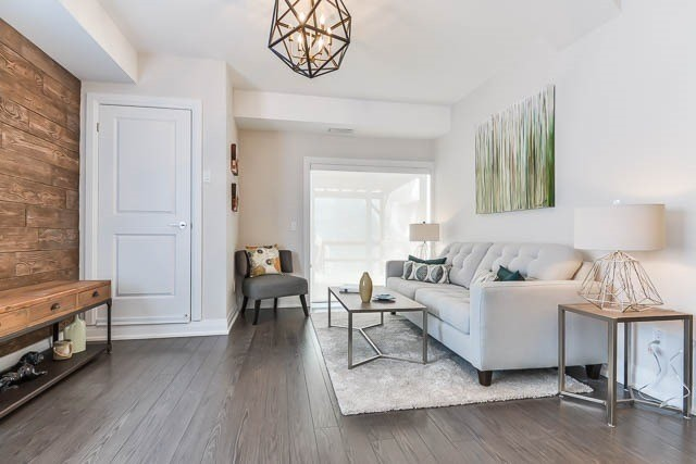 Condo Apartment at 481 Rupert Ave, Unit 414, Whitchurch-Stouffville, Ontario. Image 2