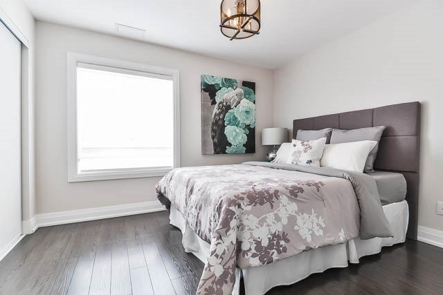 Condo Apartment at 481 Rupert Ave, Unit 414, Whitchurch-Stouffville, Ontario. Image 5