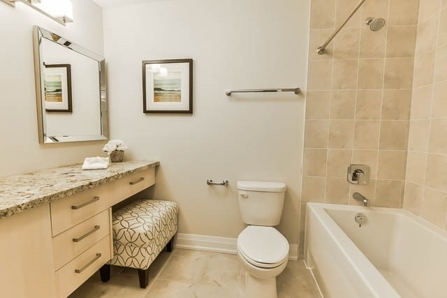 Condo Apartment at 481 Rupert Ave, Unit 414, Whitchurch-Stouffville, Ontario. Image 6