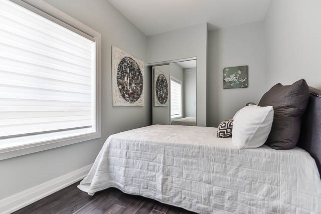 Condo Apartment at 481 Rupert Ave, Unit 414, Whitchurch-Stouffville, Ontario. Image 7