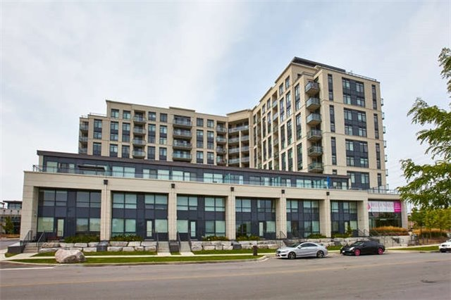 Condo Apartment at 12 Woodstream Blvd, Unit Ph1014, Vaughan, Ontario. Image 1