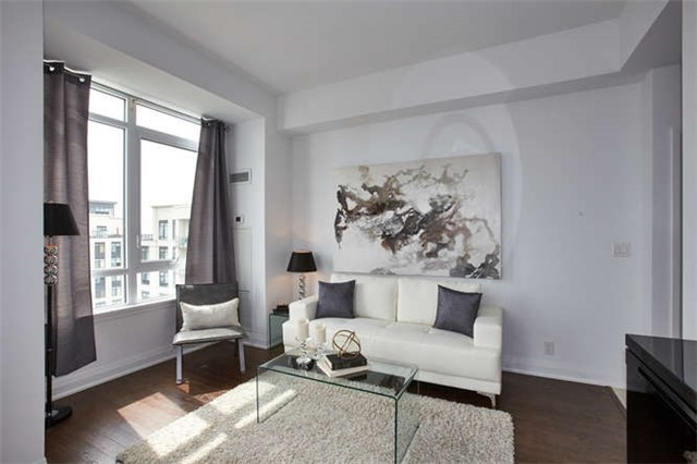 Condo Apartment at 12 Woodstream Blvd, Unit Ph1014, Vaughan, Ontario. Image 14