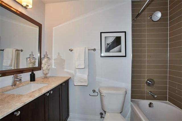 Condo Apartment at 12 Woodstream Blvd, Unit Ph1014, Vaughan, Ontario. Image 19