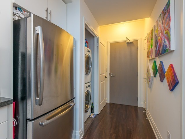 Condo Apartment at 7167 Yonge St, Unit 1511, Markham, Ontario. Image 16