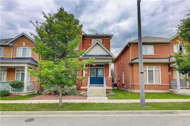 Detached at 14 Balsam St, Markham, Ontario. Image 1
