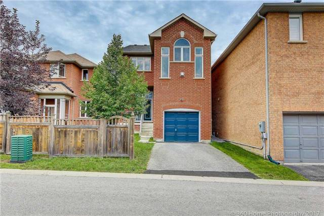Detached at 14 Balsam St, Markham, Ontario. Image 8