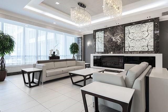 Condo Apartment at 370 Highway 7 Rd E, Unit 319, Richmond Hill, Ontario. Image 5