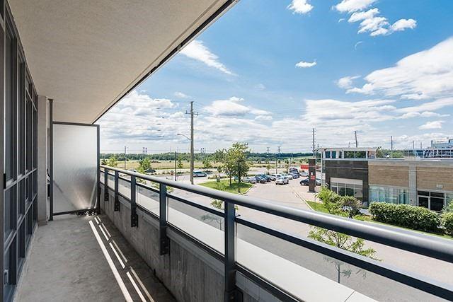 Condo Apartment at 370 Highway 7 Rd E, Unit 319, Richmond Hill, Ontario. Image 4