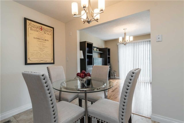 Semi-detached at 262 Aberdeen Ave, Vaughan, Ontario. Image 19