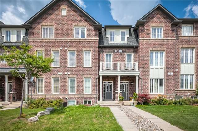 Townhouse at 2880 Elgin Mills Rd E, Markham, Ontario. Image 1