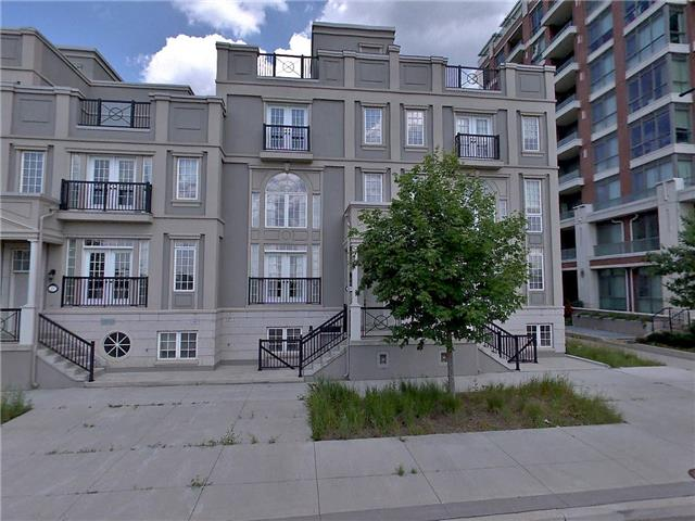 Townhouse at 19 Rouge Valley Dr W, Markham, Ontario. Image 1