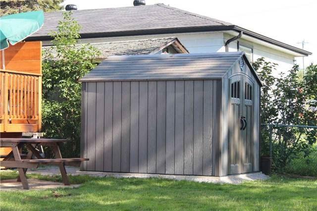 Detached at 26622 Park Rd, Georgina, Ontario. Image 15