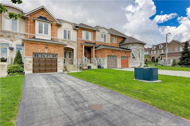 Townhouse at 31 Starwood Rd, Vaughan, Ontario. Image 12