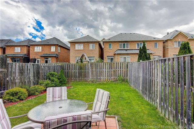 Townhouse at 31 Starwood Rd, Vaughan, Ontario. Image 15
