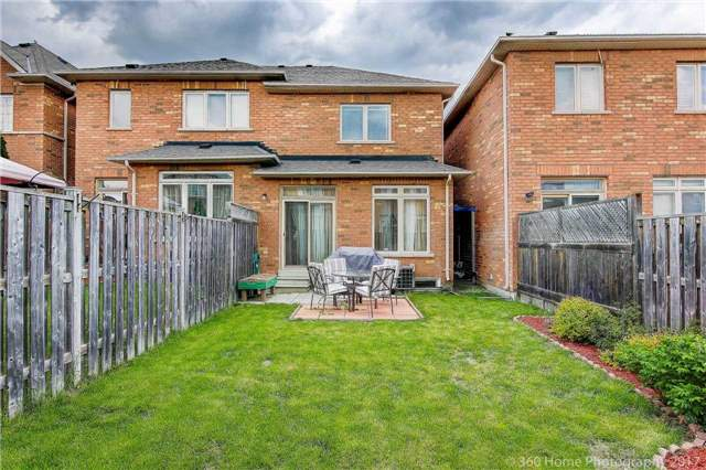 Townhouse at 31 Starwood Rd, Vaughan, Ontario. Image 16