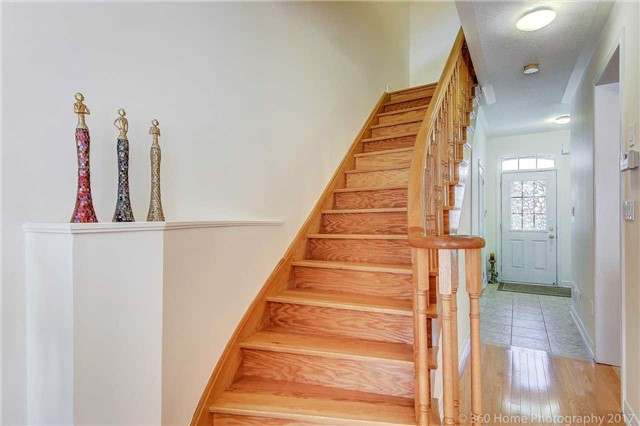 Townhouse at 31 Starwood Rd, Vaughan, Ontario. Image 18